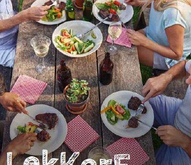 Receptenboekje voor bewoners Rijnvliet